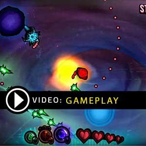 AstroViking Gameplay Video