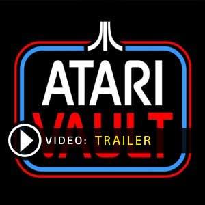 Comprar Atari Vault CD Key Comparar Precios
