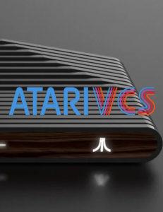 Atari VCS no es una consola Retro, sino más como una PS4 o Xbox One