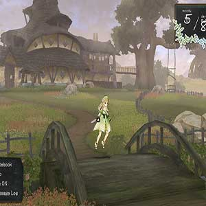 Atelier Ayesha The Alchemist of Dusk DX