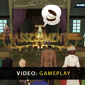 Atelier Ayesha The Alchemist of Dusk DX Gameplay Video