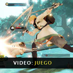 Atelier Ryza 2 Lost Legends & The Secret Fairy video de juego