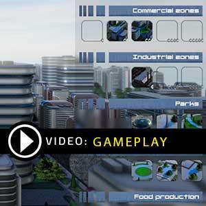 Atmocity Gameplay Video