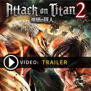 Comprar Attack On Titan 2 CD Key Comparar Precios