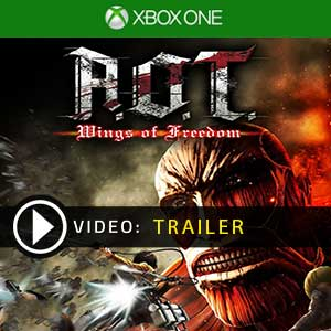 Attack on Titan Wings of Freedom Xbox One Precios Digitales o Edición Física