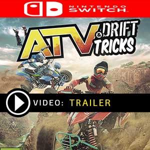 Comprar ATV Drift and Tricks Nintendo Switch Barato comparar precios