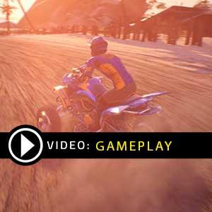 ATV Drift Tricks Gameplay Video