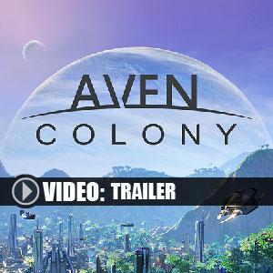 Comprar Aven Colony CD Key Comparar Precios