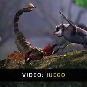 AWAY The Survival Series Vídeo Del Juego