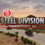 La beta mediante la pre-compra de Steel Division Normandy 44 ha sido actualizada con nuevos mapas y divisiones.