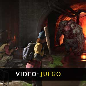 Back 4 Blood Video de juego