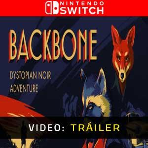 Backbone Nintendo Switch Tráiler En Vídeo