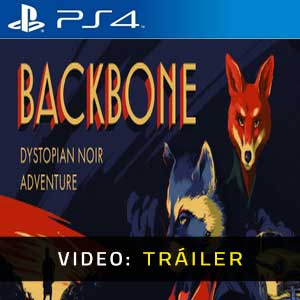 Backbone PS4 Tráiler En Vídeo