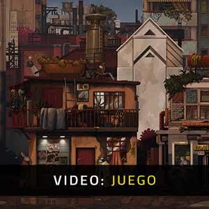 Backbone Vídeo Del Juego