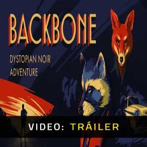 Backbone Tráiler En Vídeo