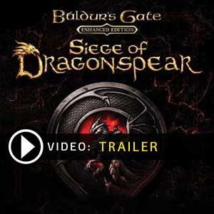 Comprar Baldurs Gate Siege of Dragonspear CD Key Comparar Precios