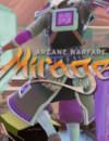 Un nuevo trailer presenta el mapa Bridge de Mirage Arcane Warfare