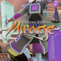 Un nuevo trailer presenta el mapa Bridge de Mirage Arcane Warfare