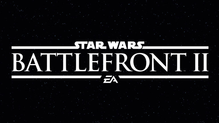 Trailer Star Wars Battlefront 2