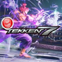 """¡El trailer de los personajes de Tekken 7 publicado, y el juego ya pasa a """"gold""""!"""