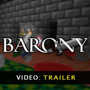 Barony Video Trailer