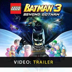 Comprar Lego Batman 3 Beyond Gotham CD Key Comparar Precios