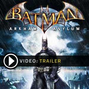 Comprar Batman Arkham Asylum CD Key Comparar Precios