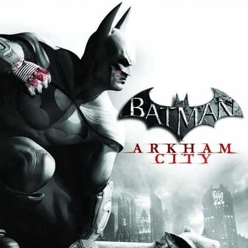 Descargar Batman Arkham City XBox Live Compra Codigo