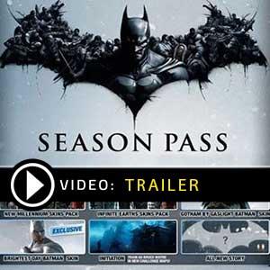 Descargar Batman Arkham Origins Season Pass - PC key Steam