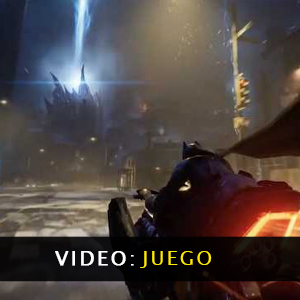 Batman Gotham Knights Video de juego
