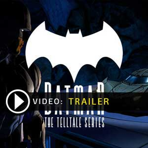 Comprar Batman The Telltale Series CD Key Comparar Precios