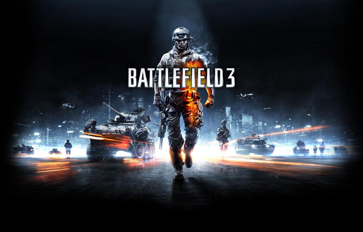 Comprar clave CD Battlefield 3 y comparar los precios