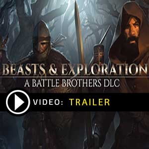 Comprar Battle Brothers Beasts & Exploration CD Key Comparar Precios