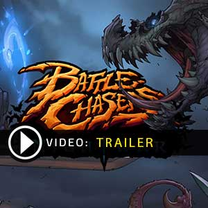 Comprar Battle Chasers Nightwar CD Key Comparar Precios