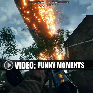 Funny Moments Video of Battlefield 1