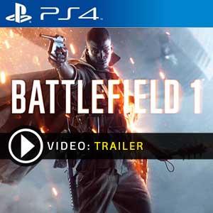 Battlefield 1 PS4 Precios Digitales o Edición Física