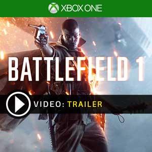 Battlefield 1 Xbox One Precios Digitales o Edición Física