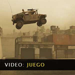 Battlefield 2 Vídeo del juego