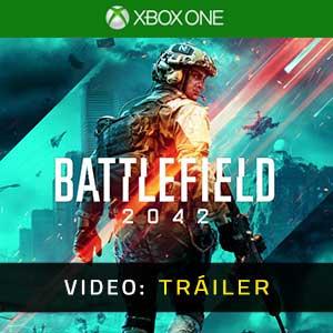 Battlefield 2042 Xbox One Tráiler En Vídeo