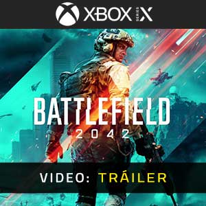 Battlefield 2042 Xbox Series X Tráiler En Vídeo