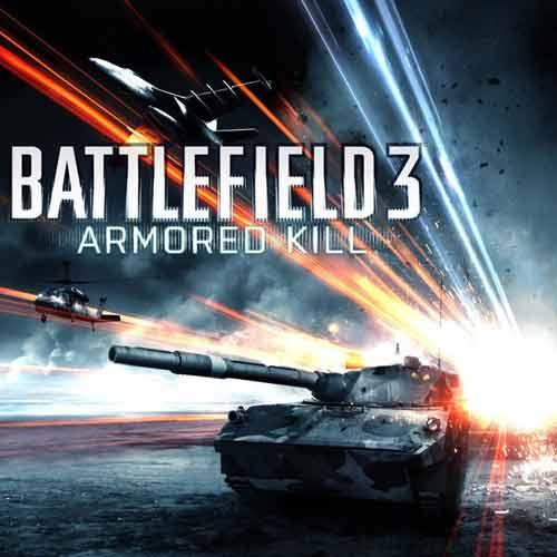 Comprar clave CD Battlefield 3 Armored Kill y comparar los precios