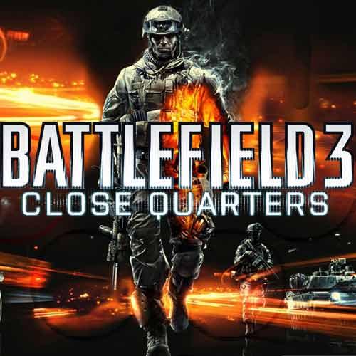 Comprar clave CD Battlefield 3 Close Quarters y comparar los precios