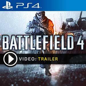 Battlefield 4 PS4 Precios Digitales o Edición Física