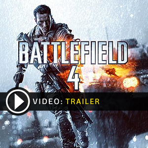 Descargar Battlefield 4 - key Origin
