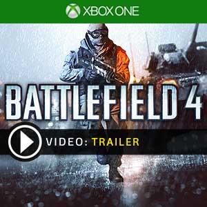 Battlefield 4 XBox One Precios Digitales o Edición Física