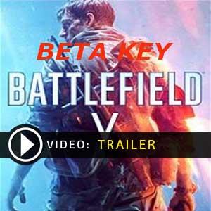 Comprar Battlefield 5 Beta CD Key Comparar Precios