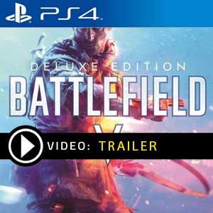 Comprar Battlefield 5 Deluxe Edition Upgrade PS4 Barato Comparar Precios