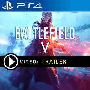 Battlefield 5 PS4 Prices Digital or Box Edicion