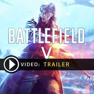Comprar Battlefield 5 CD Key Comparar Precios