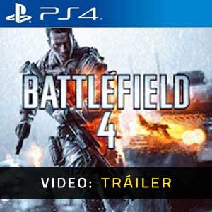 Battlefield 4 PS4 Tráiler En Vídeo